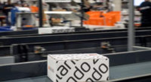 Zalando reduceert retouren met 3D technologie en kunstmatige intelligentie