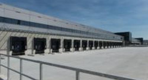 Tesla opent onderdelenmagazijn in Tilburg