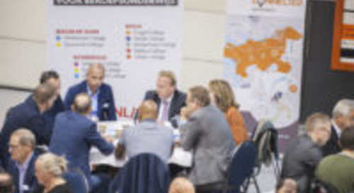 West-Brabant zet in op meer instroom vanuit ROC's