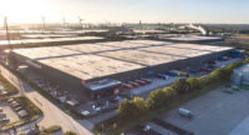 Nederland in Europese top meest aantrekkelijke logistiek vastgoedmarkten