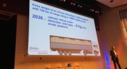 HVTT15: acceptatie LZV in EU blijft uit – meer fiducie in elektrisch