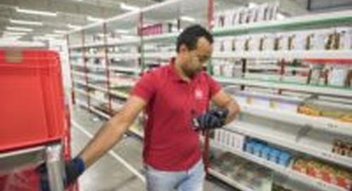 Picnic personeel krijgt loonsverhoging en gaat staken