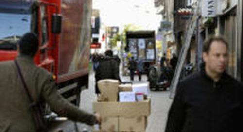 Logistiek hub onderzoek:dit zijn de smaken en voorwaarden