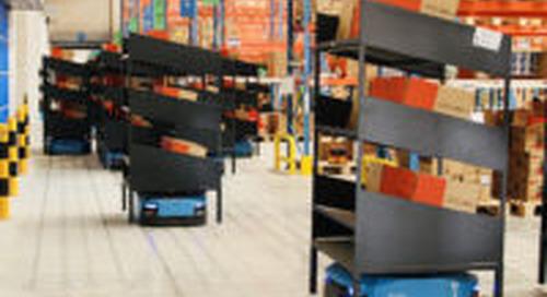 Alibaba steekt 75 miljoen euro in Europees distributiecentrum Luik