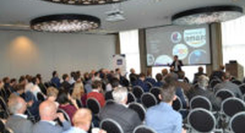 De highlights van het SMART LOGISTICS event