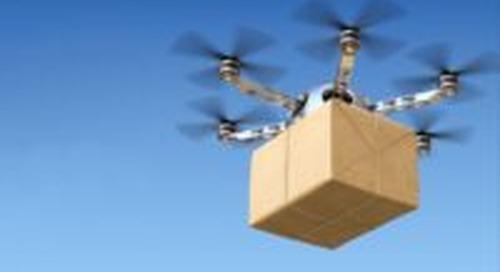 Kennisinstituten starten innovatiecentrum voor cargodrones