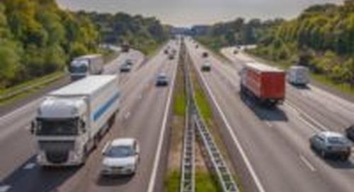 Transportcapaciteit stijgt en transportprijzen dalen