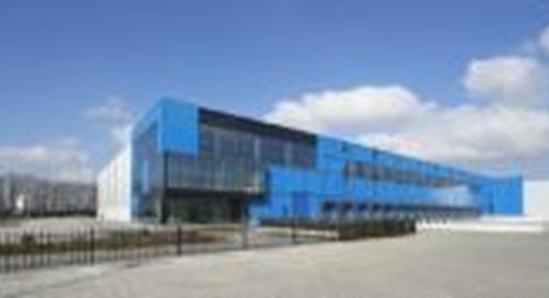 King huurt nieuw 'Distriport Tiel'-dc van ProDelta