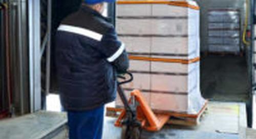 Soepele logistiek voor kleine bedrijven