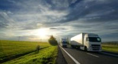 Logistieke sector: tekort aan personeel daalt maar het optimisme ook
