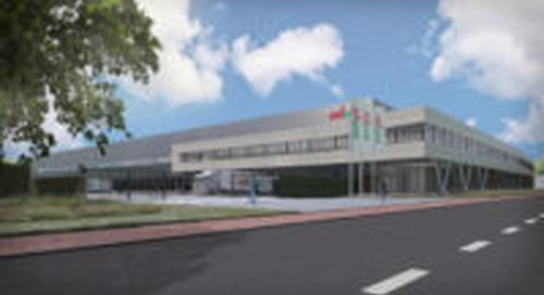 VolkerWessels bouwt nieuw distributiecentrum Welkoop