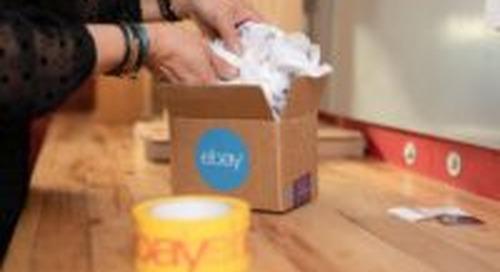 eBay lanceert eigen e-fulfilment dienst