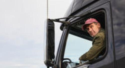 IPP Benelux start proef met Uber Freight