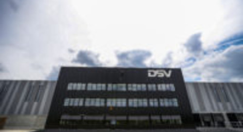 DSV denkt alweer aan nieuwe overnames
