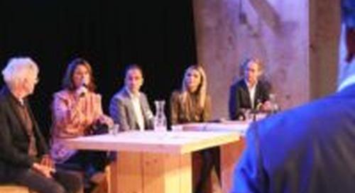 Duurzame logistiek – los het vooral samen op (video)