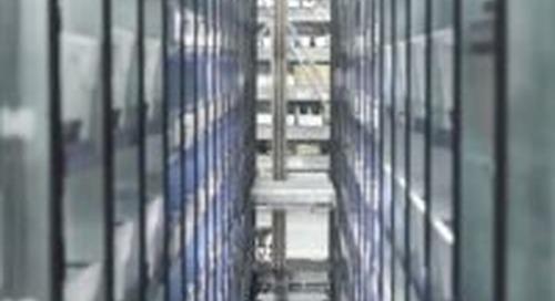 Dematic gaat strategische samenwerking aan met OPEX