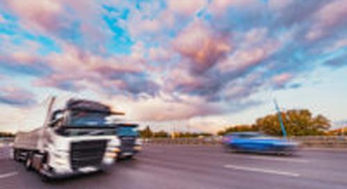 Steeds kortere levertijd bezorgt logistiek hoofdbrekens