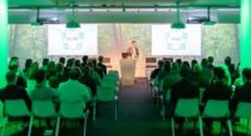 JLN jaarcongres: uitdaging duurzaamheid aangaan met oplossingen van nu
