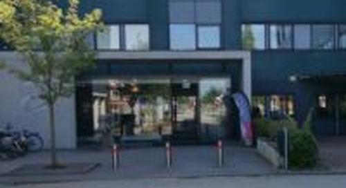 Swisslog verhuisd naar Zaltbommel