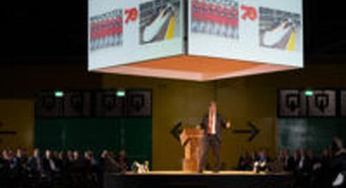 NDD: Groei in China – ook voor logistiek Nederland