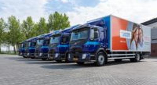 CB stapt over op HVO-biodiesel