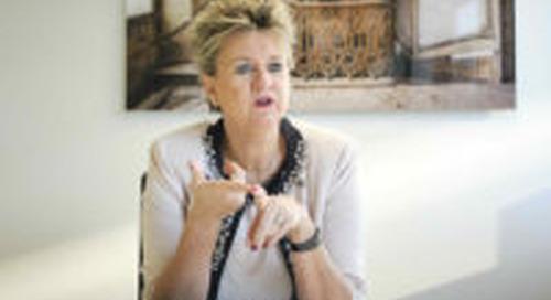 TLN voorzitter wil voorrang voor digitalisering (VIDEO)