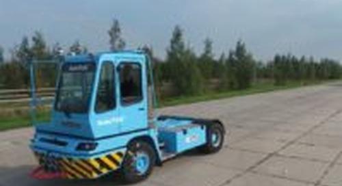 Autonome vrachtwagen in Nederland: Kloosterboer krijgt de primeur