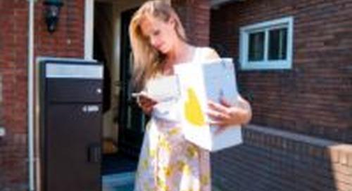 Leverancier slimme pakketbus Mypo is failliet