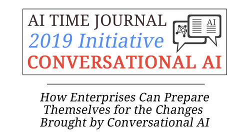 How Can Enterprises Prepare for the Changes Brought by Conversational AI?