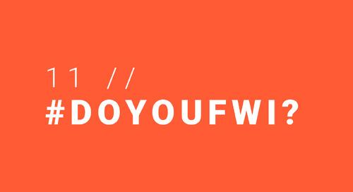 #DOYOUFWI Challenge