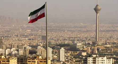 Iraq Gets Yet Another Sanctions Waiver - OilPrice.com