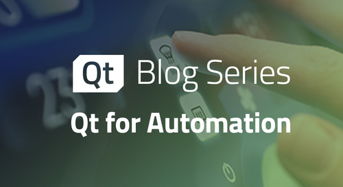 Serialization in and with Qt