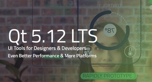 Qt 5.12.2 Released