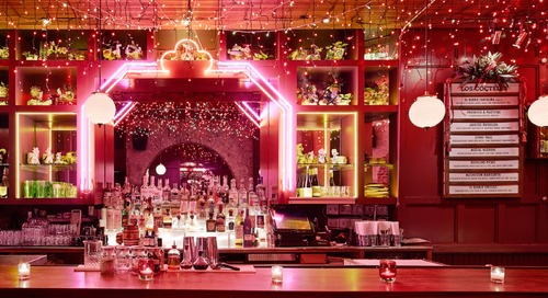 The Best NYC Bars For Your Birthday