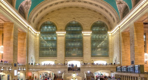 Where To Eat Near Grand Central