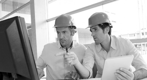 Survey Says: Contractors Committed to Tech, Industry Still Faces Hurdles