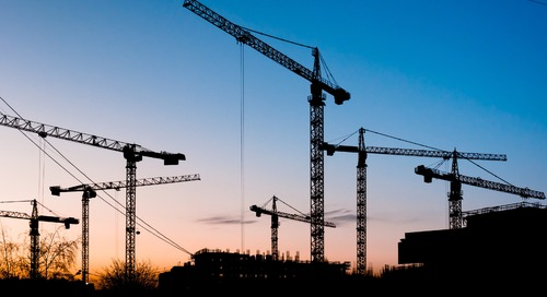 Build Toward Construction Industry Success in 2019