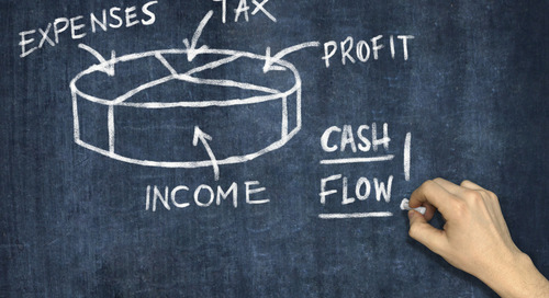 3 Cash Flow Forecasting Tips for Your Next Big Construction Project