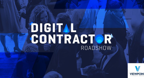 5 Reasons to Attend a Digital Contractor Roadshow in Your City This Year
