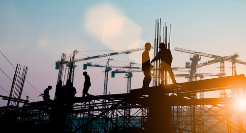 State of the Construction Industry: April 2019 Roundup