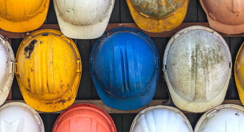 5 Ways to Help Your Organization Overcome the Construction Labor Shortage