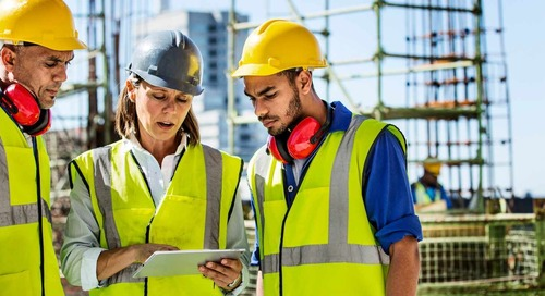 5 Intriguing Stats on Construction Data and the Jobsite