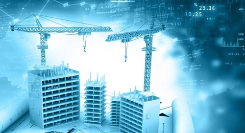 The Construction Industry is Poised for a Data Transformation