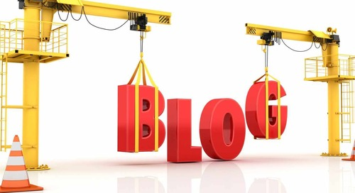 A Look at the Top Blogs of 2019