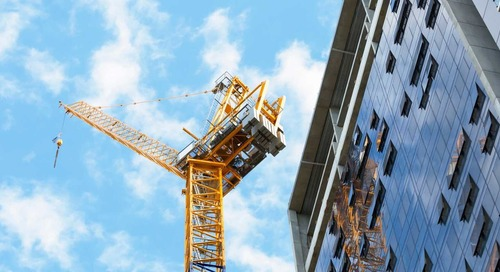 Strong Growth Predicted for AU Commercial and Infrastructure Construction