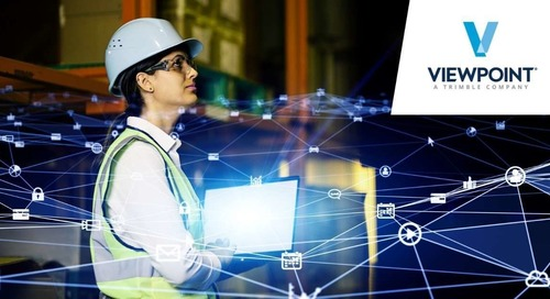 Your Construction Data Transformation Depends on the Right Partner for the Job