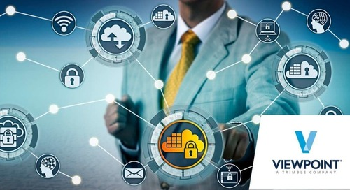 How to Protect Your Construction Data in Uncertain Times: Part 1 of 2