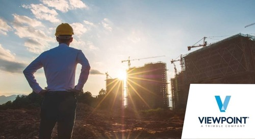 Is Your Construction Organization Ready for What Comes Next?