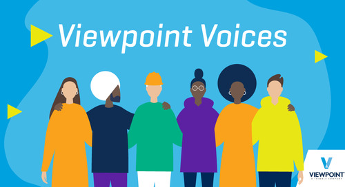 Viewpoint Voices: A Q&A with Shiloh Metcalf, Viewpoint Customer Success Manager