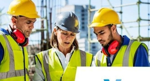 How Technology is Putting the Right Project Management Tools in Contractors' Hands